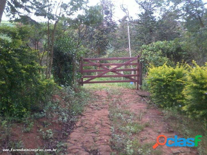 Fazenda para venda em entre rios de minas / mg no bairro zona rural