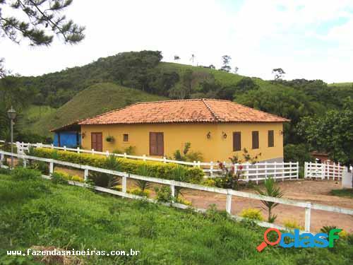 Fazenda para venda no bairro zona rural