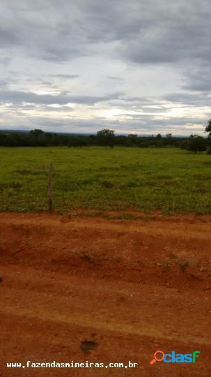 Fazenda para venda em curvelo / mg no bairro zona rural