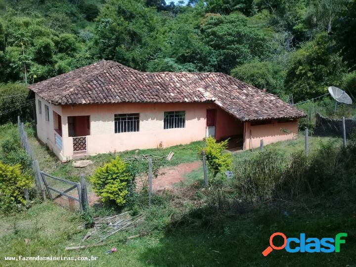 Fazenda para venda em santana dos montes / mg no bairro zona rural
