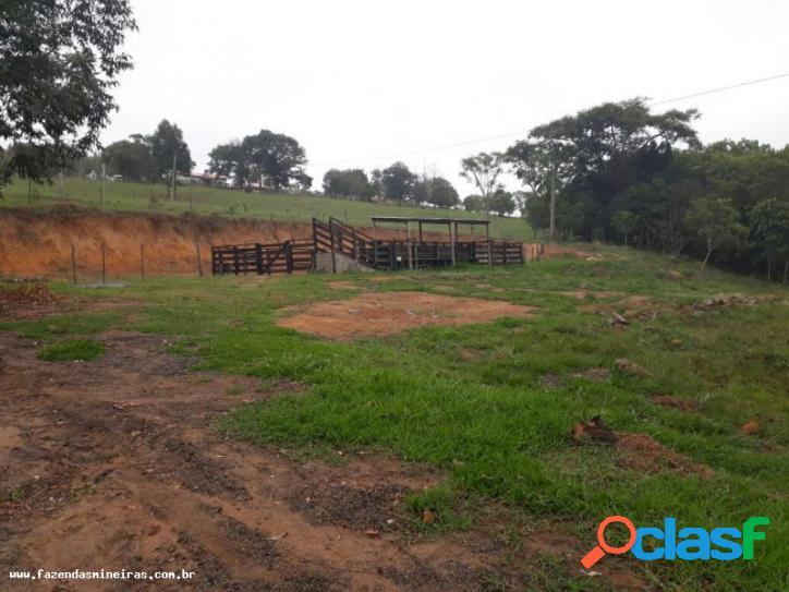 Fazenda para venda em oliveira / mg no bairro zona rural
