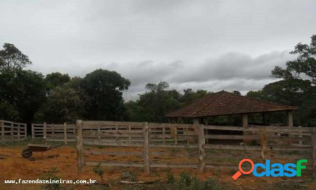 Fazenda para venda em barbacena / mg no bairro fazenda com aptidão para agricultura intensiva, pecuária leite/corte