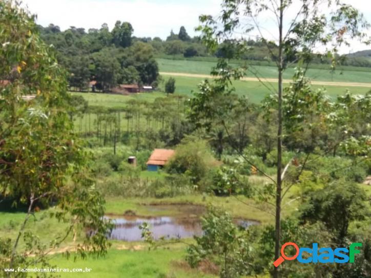 Fazenda para venda em jacuí / mg no bairro fazenda com aptidão para pecuária, café e agricultura intensiva