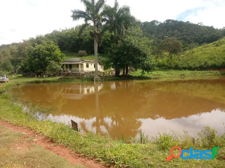 Terreno em lamin - 39 hectares