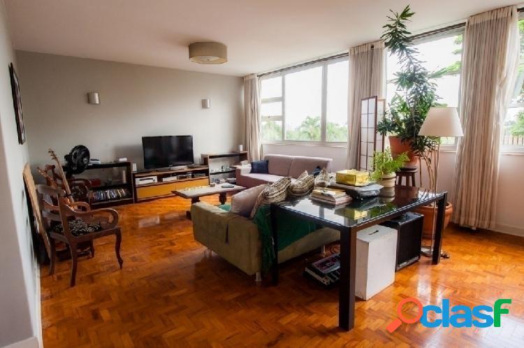 Apartamento para locação - jardim america - são paulo / sp