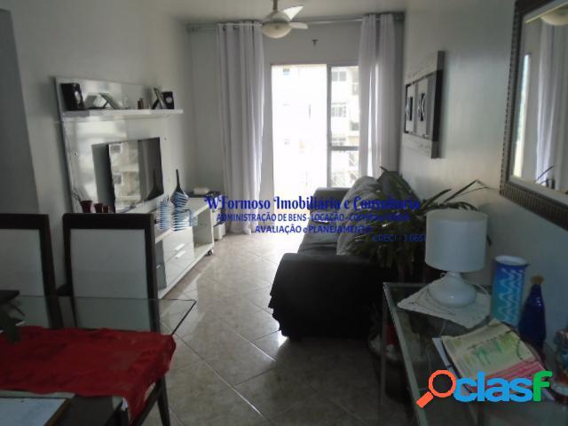 Apartamento com 2 quartos à venda no Itanhangá, RJ