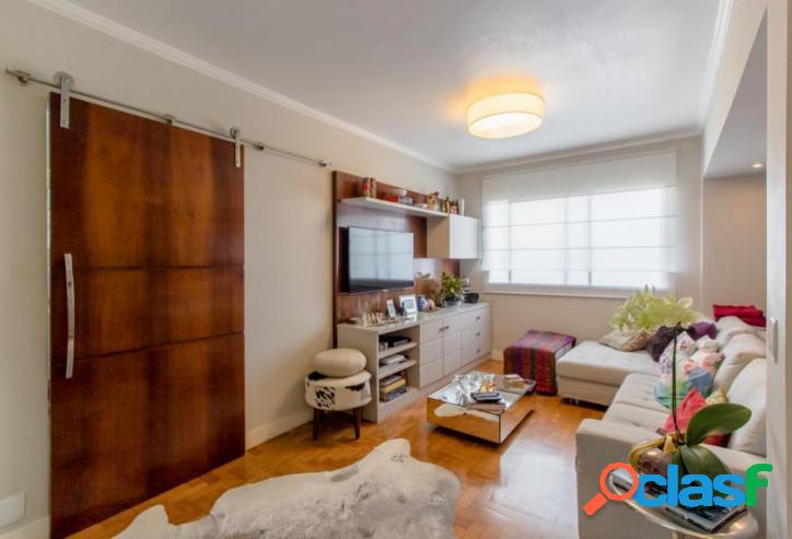 Apartamento para venda em são paulo / sp no bairro alto da lapa
