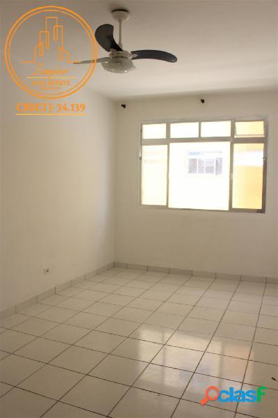 Apartamento 2 dormitórios, vila belmiro - santos