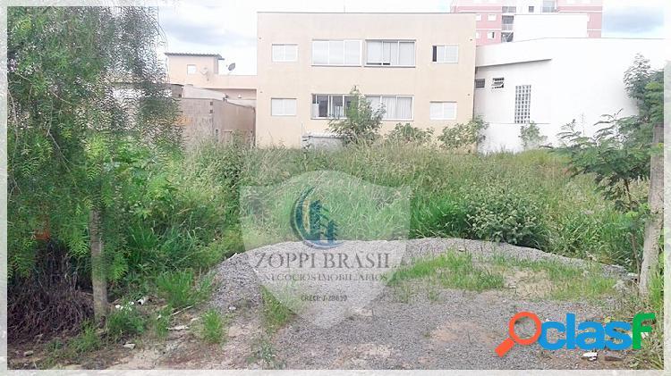 TE223 - Terreno à venda em Americana, Dona Judith, 324m². Não aceita financ