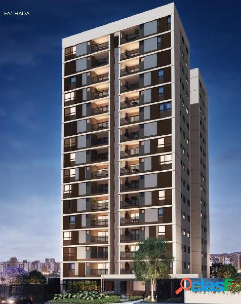 Apartamento para venda com 114m² com 3 súites Vila Leopoldina