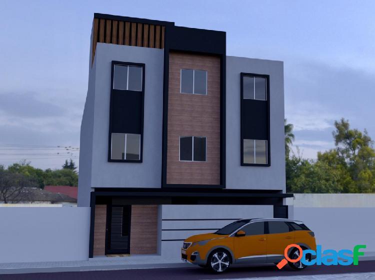 Vende apartamento de 39m² com 2 quartos próximo ao metrô vila matilde