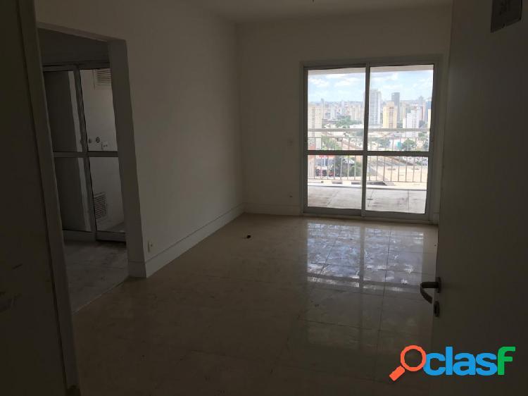 Apartamento para venda possui 74 metros quadrados com 2 quartos no Tatuapé 2