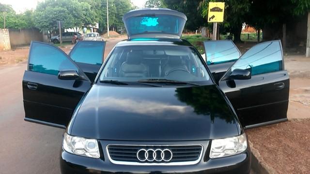 Audi a3 1.8 20v 2006/2006