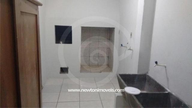 Aluga casa térrea 03 dormitórios a 80m do mar navagantes