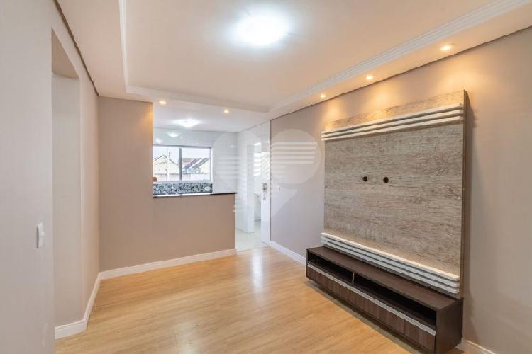 Apartamento mobiliado 3 quartos com suíte e vaga coberta