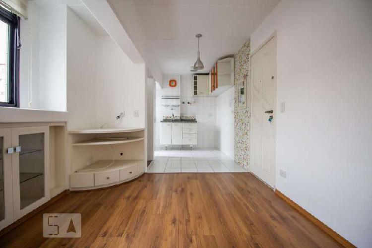 Apartamento à Venda - Sumaré, 2 Quartos, 54 m2
