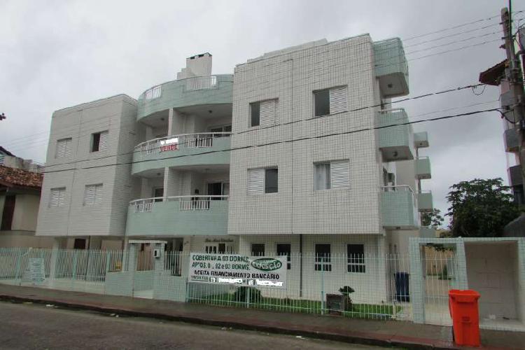 Apartamento com 2 dormitórios à venda - canasvieiras -