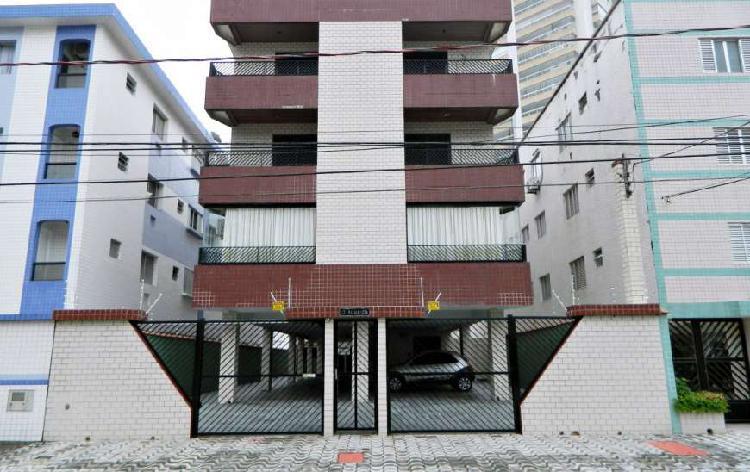 Apartamento em praia grande - bairro guilherminia