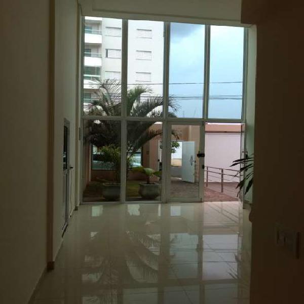 Apartamento novo, jardim finotti, 3/4 suite elevador varanda