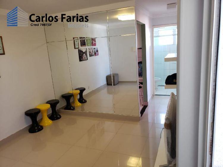 Apartamento para Venda em Brasília, Jardins Mangueiral