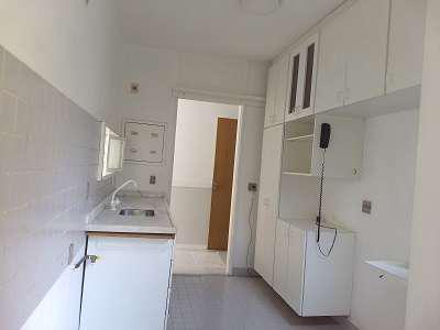 Apartamento para aluguel com 75 m² 3 quartos no jardim