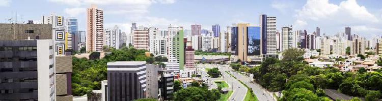 Apartamento para venda com 69 metros / parque bela vista