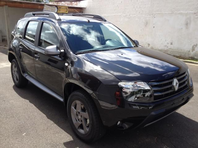 Aproveite! duster tech road ii 2.0 aut. 13 / 14