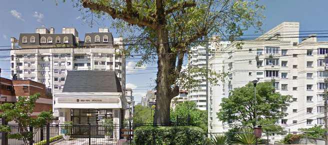 Apto. à venda 03 dormitórios no bairro mont serrat