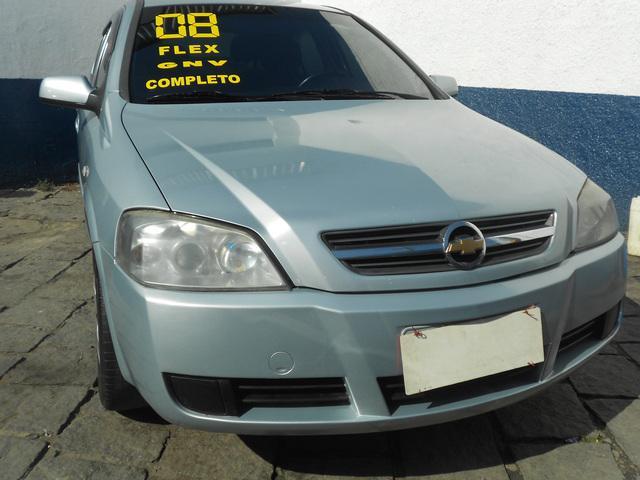 Astra advantage 2.0 c/ gnv 2008 perfeito!
