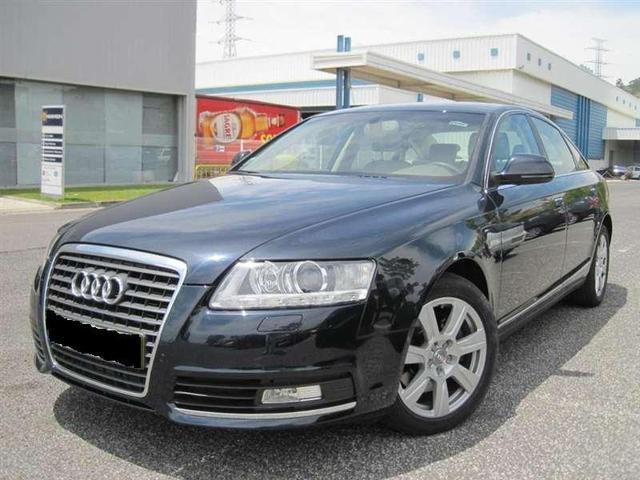 Audi a6, ano 2009
