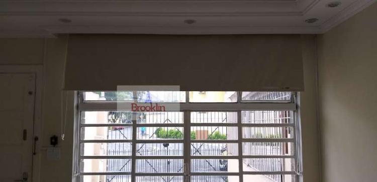 Casa Sobrado para Aluguel em Vila Cruzeiro São Paulo-SP -