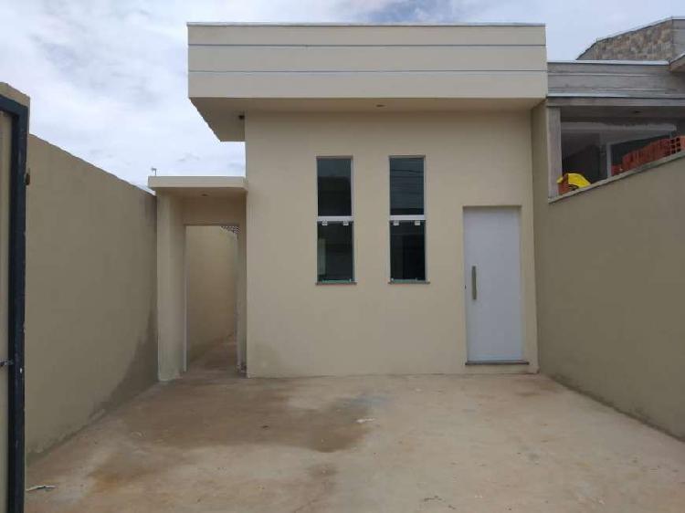 Casa à Venda em Jd Das Figueiras - Hortolândia - SP !!