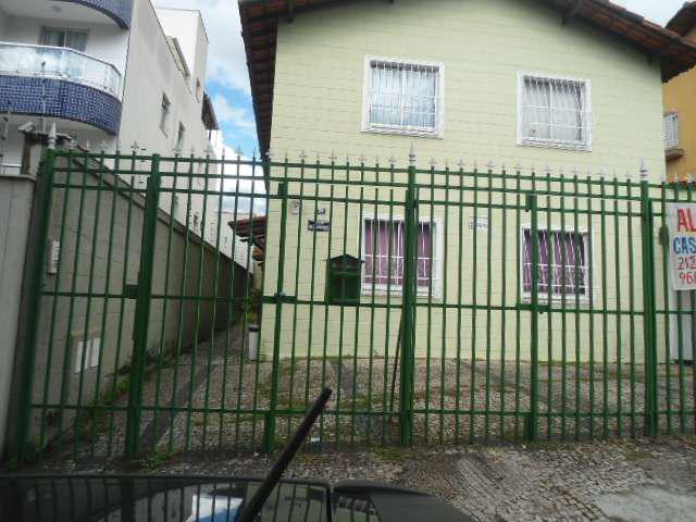 Casa com 82m² c\ 2 quartos em Planalto - Belo Horizonte -