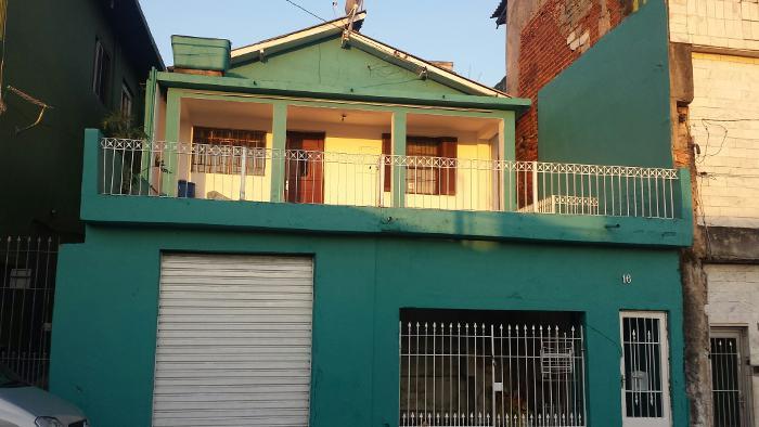 Casa de ótima localização - centro de guaianases -