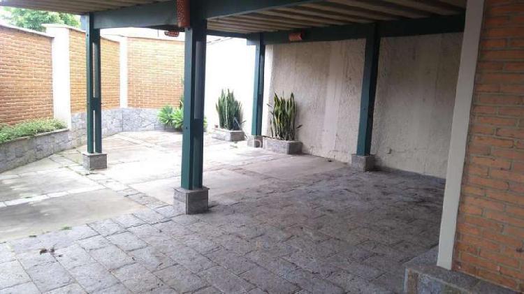 Casa para locação em bragança paulista, jardim nova