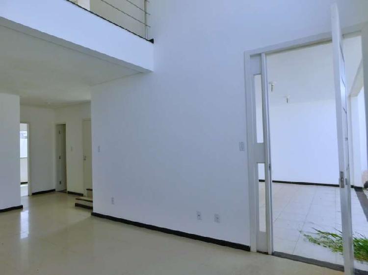Casa para venda 4 quartos 1 suíte sombra aruana em aracaju