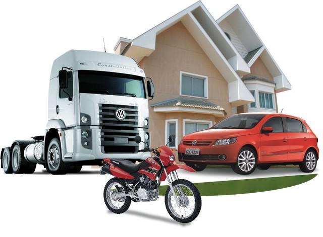 Consorcio - imóvel, automóvel, motocicleta, capital, frota