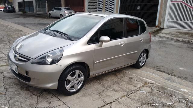 Honda fit 2008, quitado, completo, revisado