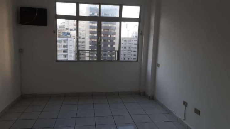 Kitnet/conjugado para aluguel com 28 metros quadrados com 1