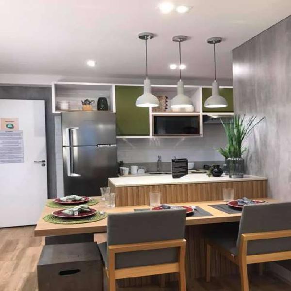 Lançamento de Apartamentos na Planta na Zona Sul - São