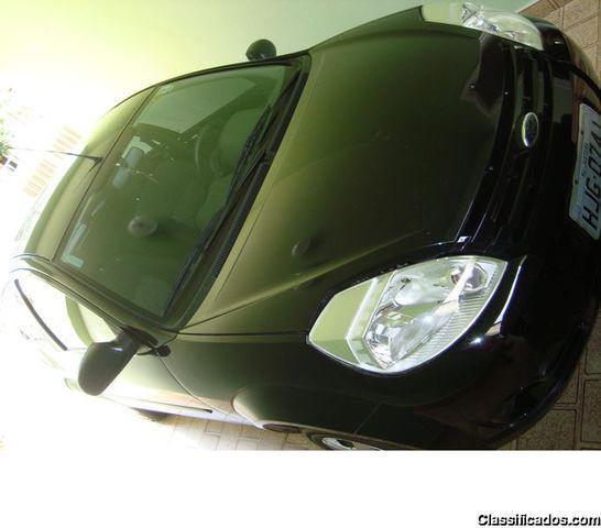 Novo ford ká flex 1.0 8v preto 2008/2009