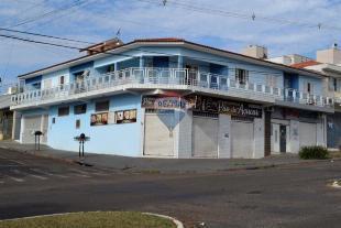 Sobrado comercial e residencial de 635m² - esquina com av