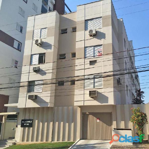 Camila apartamento a venda centro criciúma