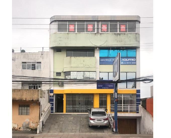 Aluguel de sala em barreiros - 53m²