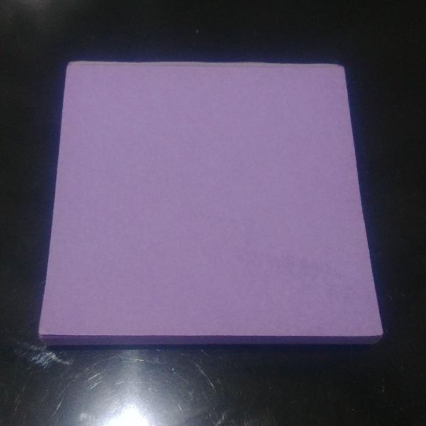 Anotações coloridas