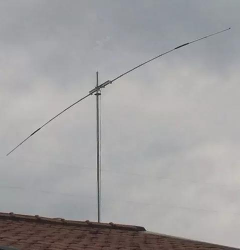 Antena diex original dxa1080 10/80 metros