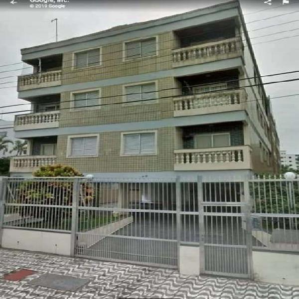 Apartamento 01 dormitório próximo ao lazer e comércio -