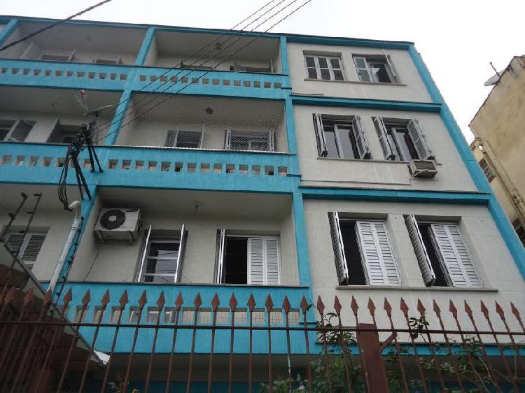 Apartamento 2 dormitórios na Av. Ipiranga-Bairro Santana -