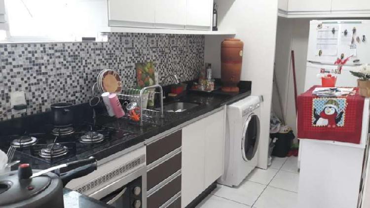 Apartamento 2 dorms para Venda - Sertao do Imarui, São