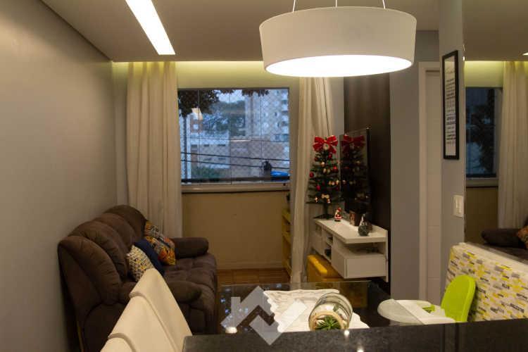 Apartamento 2 quartos, das grumixamas, são paulo, vila